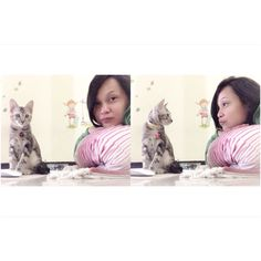 icell with mommy