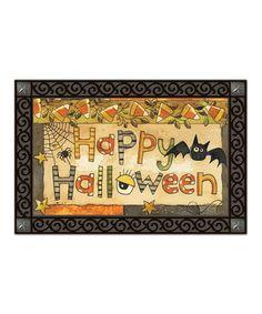 Spooky Halloween MatMate Doormat