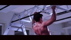 Insane workout - No pain no gain