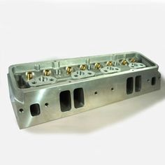 Cylinder Head Innovations (chiheads) on Pinterest