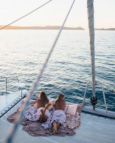 overnight boating