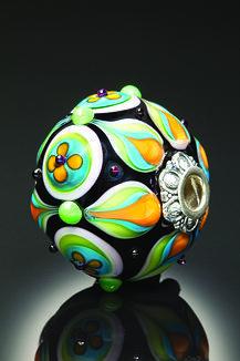 Arizona Society of Glass Beadmakers   GALLERY