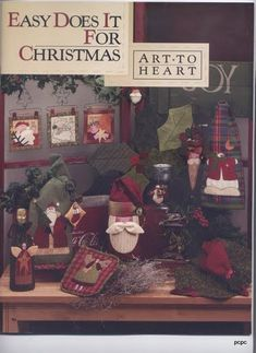 ART TO HEART-CHRISTMAS - Aderita Rubio - Picasa Web Album