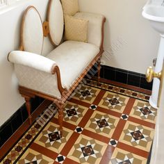 Bathroom Tiles | Olde Englihs Tiles Australia
