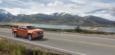 31. The number of EPA-estimated hwy mpg the 2016 #ChevyColorado Duramax Turbo Diesel offers.