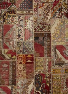 Love The Patchwork Of This Steven Chris Kelim Rug What A Conversation Piece Alexanian Carpet And Flooring Ontario Canada