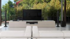 Sony has a new all-in-one Blu-ray home cinema system   With one-touch device mirroring and boasting speaker technology developed by NASA, Sony hopes to give you a complete in-home cinema solution. Buying advice from the leading technology site