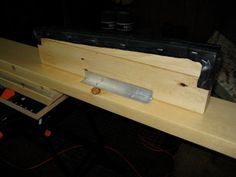 How to build your own home made ski wax bench Home Made Wax, Ski Rack, Build Your Own House, Building A House, Bench, Homemade, Outdoors, Sports, Wood Projects
