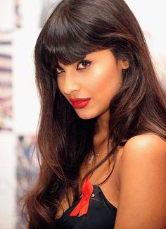 Jameela Jamil, my new lady crush