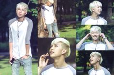 RAP MONSTER!!! WHY ARE YOU SO PERFECT?! 하지마!!!