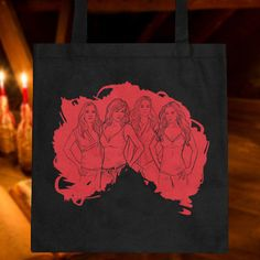 Tote Bag – Prescott Manor