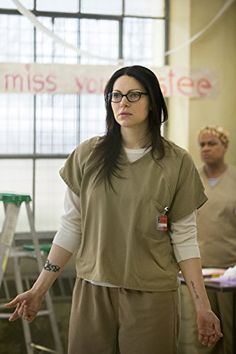Michelle Hurst and Laura Prepon in Orange Is the New Black Alex Vause, Laura Prepon, That 70s Show, Nicky Nichols, Donna Pinciotti, Lgbt, Alex And Piper, Taylor Schilling, People