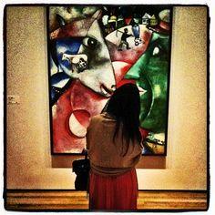 """A Kiss on the Cheek""... © Roger Minick 2011... http://idiarist.com/"