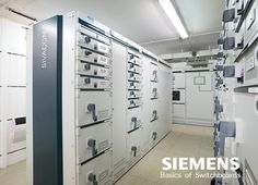Basics of Switchboards - SIEMENS