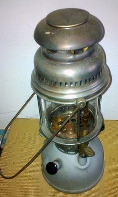 #Petroleumlampe
