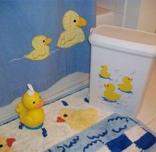 Smallest Reasonable Dimensions for a Full Bathroom Baby Bathroom, Baileys, Bath Ideas, Beautiful Bathrooms, Better Homes And Gardens, Nautical Theme, School Projects, Kids Rooms, Furniture Decor