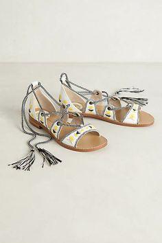 Bungalow Sandals