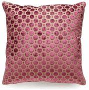 Luxury Pillow, Luxury Cushions, Designer Pillow, Designer Pillows, Luxury Silk Pillow, Luxury Silk Pillows, Luxury Velvet Pillow, Luxury Velvet Pillows, Custom Pillows, Custom Pillow, High End Pillows, High End Pillow, Hotel Pillows, Hotel Pillow, PL-8752-20 MAG Velvet Geo Pillow