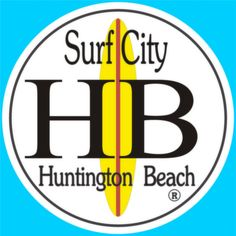 Huntington Beach Ca Southern California Dreamin Surf