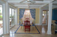 Key West Interior Decorating Style | Key West Vacation Residence On Behance