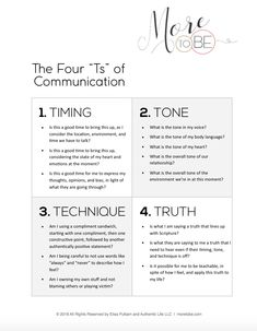Read More about Four Simple Steps for Highly Effective Communication Communication Positive, Communication Activities, Effective Communication Skills, Communication Relationship, Family Therapy Activities, Family Communication, Interpersonal Communication, Communication Styles, Communication Techniques