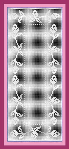 Simple Mothers Day Runner