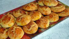 Biscoitos de limão - Receitas Para Todos os Gostos