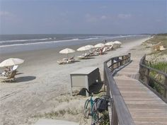 Kiawah Island Beach. Make it out there every once in awhile but not often. $7 to park, no thank you!