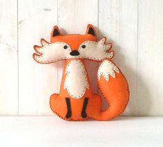 Looking for your next project? You're going to love Woodland Fox by designer LittleStuffMe. - via @Craftsy