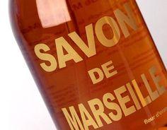 Savon de Marseille Orange Blossom