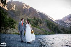 Convict Lake Wedding Photographer with Hendrick and Eva   Minaret Photography