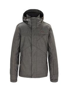 ZIMTSTERN snowboard/ski jacket