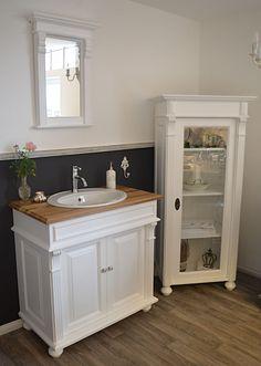 Einrichten Eleganter Handtuch-Badezimmer-Schrank
