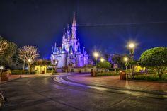 Cinderella's Castle (by DreGGs)