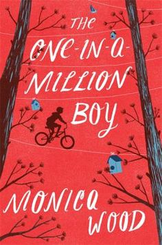 THE ONE-IN-A-MILLION BOY by Monica Wood is for anyone who loves to laugh, cry, and think about how extraordinary ordinary life can be. Not to be missed by readers who loved THE UNLIKELY PILGRIMAGE OF HAROLD FRY, ELIZABETH IS MISSING or THE SHOCK OF THE FALL. 'A lovely, quirky novel about misfits across generations' Daily Mail