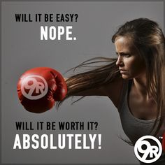 We know that some days it's hard to get out of bed, let alone to the gym. That's when you have to push yourself. Don't think about how sluggish you may be feeling right now, but think about how AWESOME you will feel after your 9Round workout. Getting your 9 Rounds in will make you feel better inside AND out and will change the outlook of your day. So come on in and get your 9Round on! #30MinuteWorkout #9RoundFarmingtonHills