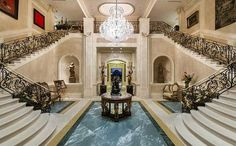 Inside America's most expensive home now up for sale - Telegraph