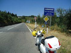 Direzione Toscana