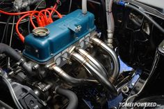 Tomei powered this series is very similar for J's engine series pick up Nissan Sunny, Race Engines, Datsun 510, Tuner Cars, Mini Trucks, Car Insurance, Subaru, Jeep, Automobile