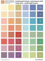 Image result for light warm colours