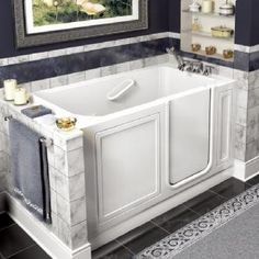 Walk In Tub With Heated Seat. Acrilyc Walk In Bathtubs Remodeling  walk in bathtubs for seniors bathtub with shower Home Design tub combo tubs and showers are especially