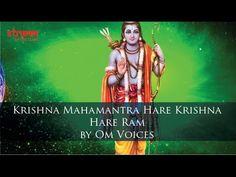 Krishna Mahamantra – Hare Krishna Hare Ram by Om Voices