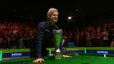 2015 UK Championship - Neil Robertson