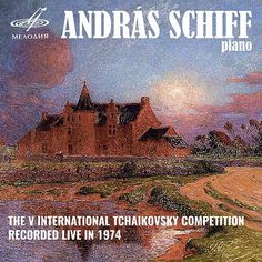 András Schiff on the V International Tchaikovsky Competition (Live) de András Schiff