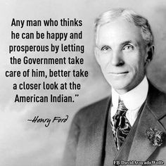 Take a closer look at the American indians