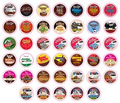 Two Rivers Chocoholic Single-Cup Sampler Pack for Keurig K-Cup Brewers, 40 Count Two Rivers LLC http://www.amazon.com/dp/B01ANSJ3TC/ref=cm_sw_r_pi_dp_P1rVwb0X4SXG1