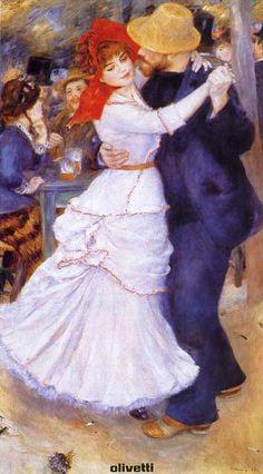 Opera di Pierre-Auguste Renoir
