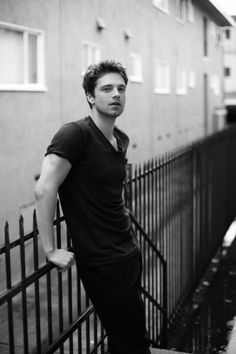 """Sebastian Stan.  Picture him as Adrian in Richelle Mead's """"Bloodline"""" series (Also in the """"Vampire Academy"""" series!)!"""