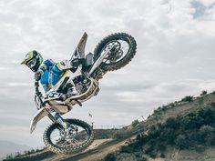 Husqvarna FC 250 | 2017 Dirt Rider 250F MX Shootout | VIDEO | Dirt Rider