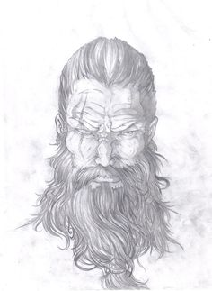 odin's face - Google Search